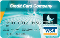 Credit Card Theft, Identity Theft